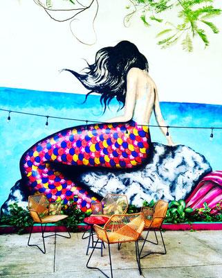 Mermaid Hostel Cancun