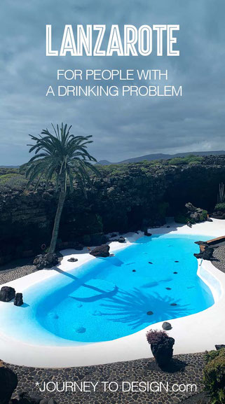 Lanzarote for people with a drinking problem