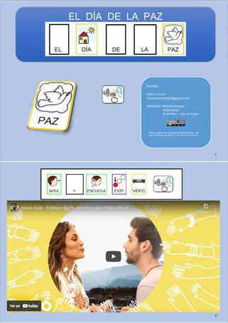 Estimulación, memoria y atención: RESPONDE A LAS PREGUNTAS SOBRE EL VÍDEO