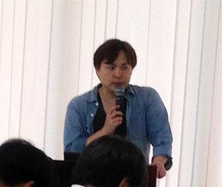 マジカルリミックス代表取締役CEO/JimdoExpert 赤間公太郎氏
