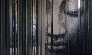 #boudha#bouddha#salle de bain mosaique#salle de bain mosaic#mosaique#mosaic# fresque# fresque mosaique#fresque mosaic#mathilde l huillier