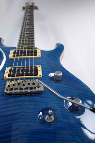 Paul Reed Smith Custom 24 10Top 20th Anniversary 2005年製