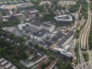Philips HQ Hamburg