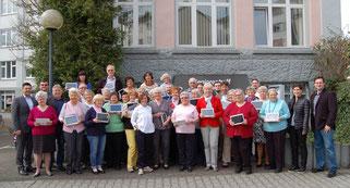Kick-Off Veranstaltung im IZGS-Projekt GESCCO am Modellstandort Offenbach © IZGS der EHD, Heuberger