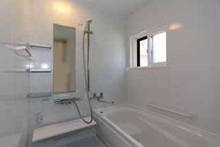 SE様 浴室リフォーム
