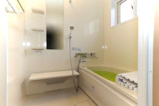 NR様 浴室リフォーム