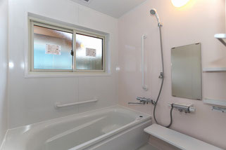 ST様 浴室リフォーム