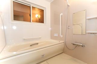K様 浴室リフォーム