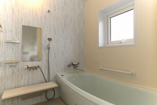 SS様 浴室リフォーム
