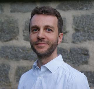 Siegfried Müller Logotherapeut Praxis am Gerberturm