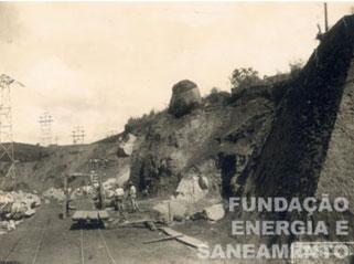 Terminal de Transformação Pirituba (1929)
