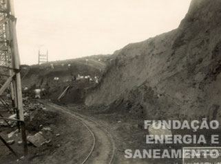 Estação Terminal de Transformação de Pirituba (1929)