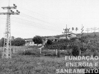 Em 1920 fora edificada a 4ª residência, que pode ser vista ao fundo. estando localizada no lado leste do terreno próximo à intersecção das avenidas Paula Ferreira e Gal Edgar Facó