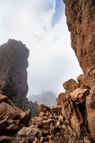 Gran Canaria Roque Nublo