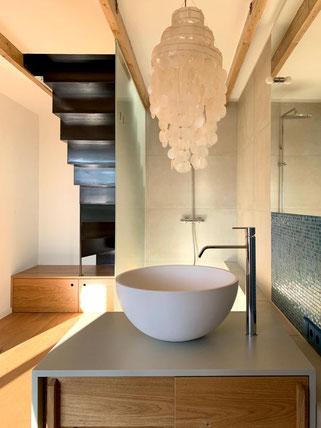 HAUS DENNING III Gesamtrenovierung mti Dachgschossausbau, Atelier für Architektur und Design, Brigitte Gattringer
