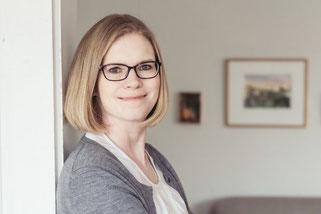 Die Glücksschmiedin: Ulrike Alt