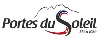 logo for Portes du Soleil