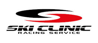 logo for ski clinic