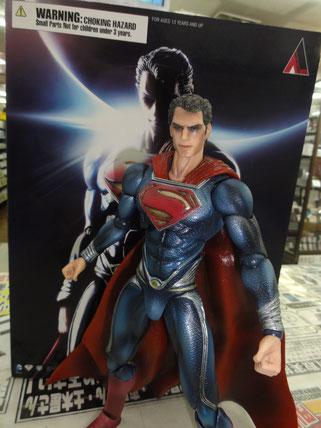 ホットトイズ スーパーマン 買取