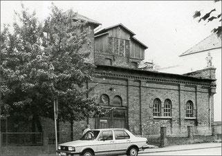 Bad Camberg, Brauerei