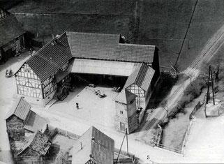 Engelbach, Trafohaus (abgebrochen)