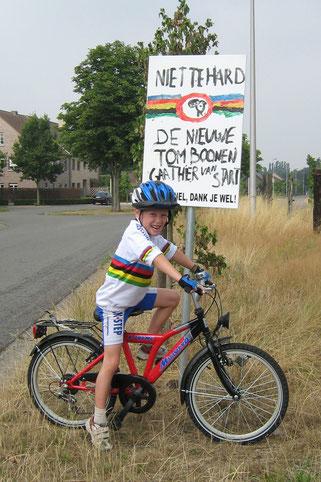 Tips voor Fietsers - Starten met wielrennen