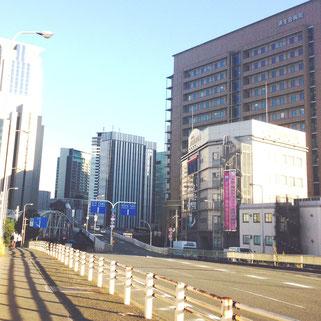 中津 済生会病院前
