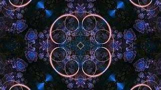 万華鏡, Kaleidoscope, 芸術, カレイドスコープ, オイルチェンバースコープ, Healing, ヒーリング, 癒し,  mandara,曼荼羅,壁紙,wallpaper,