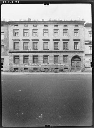 Foto Messbildstelle Dresden, 1987 Eigentümer: Deutsche Fotothek