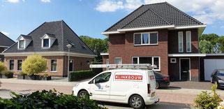 Verbouwing, vloerverwarming aanleggen, HR++ isolatieglas dubbelglas plaatsen, binnen en buitenschilderwerk, houten kozijnen, ramen en deuren, loodgieterswerk en installatie Enkhuizen Hoorn en Medemblik