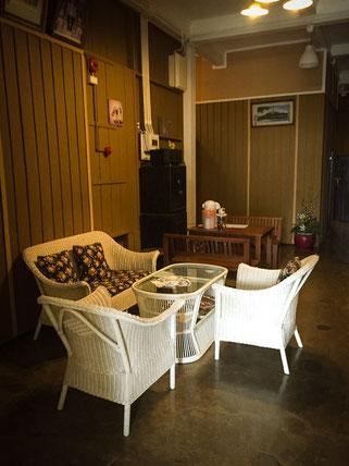 Hotel 23 in Trang