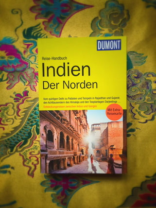 Indien der Norden, Dumont