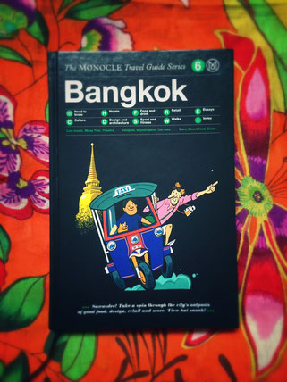 The Monocle Travel Guide Bangkok