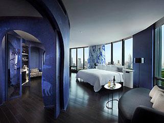 WIE FINDE ICH DAS PASSENDE HOTEL IN BANGKOK?