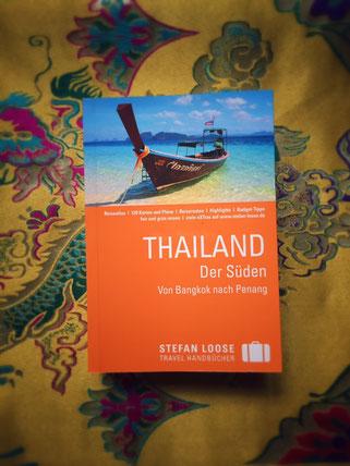 Thailand Reiseführer Stefan Loose