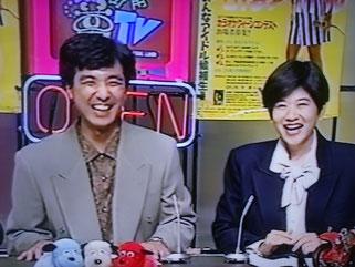 「XX街角夢TV」