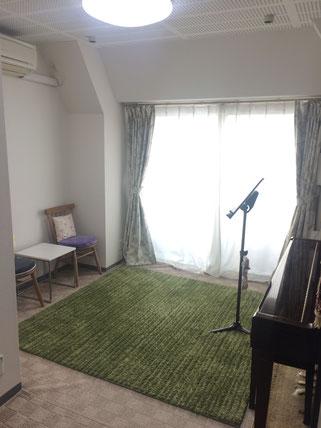 小杉結バイオリン教室