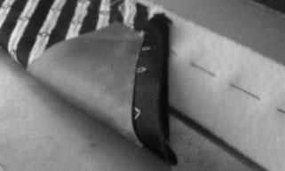 Las entretelas de la corbata