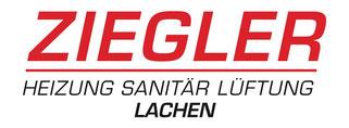 Sponsor Ziegler Heizung Sanitär Lüftung Lachen Rockkonzert Wangen SZ
