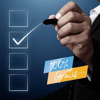 kostenloser Arbeitgebermarken-Check