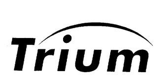 Trium Nobile logo