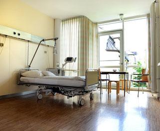 Maria-Theresia-Klinik