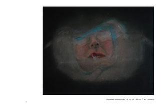 Maria Cornelia Schneider-Marfels: doppeltes Selbstportrait