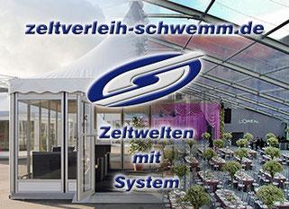 Zeltverleih für Augsburg und Umgebung