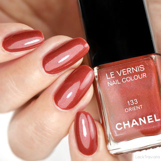 CHANEL • ORIENT 133 (made in France) • spring 2004