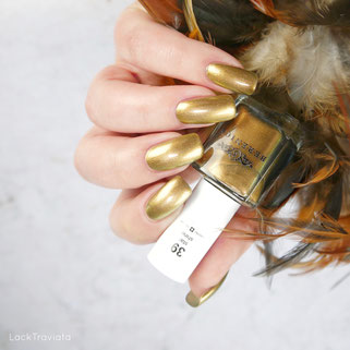 BERENICE • star shine 39 • Oxygen Nail Lacquer