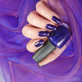 OPI • Turn On The Northern Lights! (NL I57) • Iceland Collection • Fall 2017