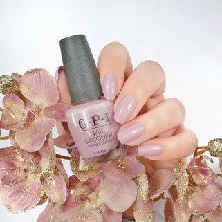 OPI • You've Got that Glas-glow (NL U22) • Scotland Collection (fall/winter 2019)