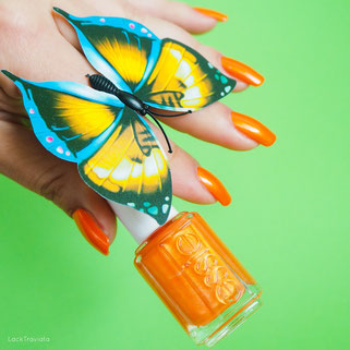swatch essie sexy plunge Shimmer Brights Collection 2016