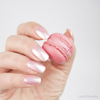Misslyn • dreamy sugar 156 • gel effect color